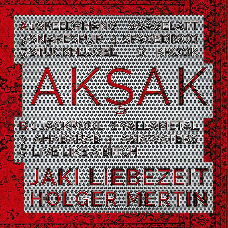 CD AKSAK